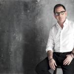 """Diseñador Sergio Arias: """"Es importante que la ropa acompañe al rol"""""""