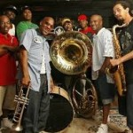 Soul: The Rebirth Brass Band