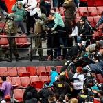 """Jaime Pilowsky: """"Queremos ampliar la ley de violencia en los estadios a entrenamientos, banderazos y venta de tickets"""""""