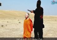 Segundo periodista decapitado por yihadistas del Estado Islámico