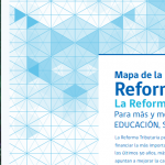 """Ministerio de Hacienda da a conocer el """"Mapa de la Reforma Tributaria"""""""
