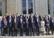 Reunión internacional por el Estado Islámico