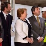 Edición Central: Inauguran Túnel Vivaceta