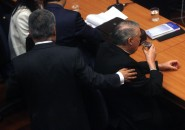 Tribunal declara culpable a O´reilly de cometer abusos sexuales en contra de una menor