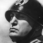 Escarmiento y ejecución de Mussolini