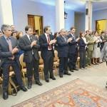 Comisión de Isapres entrega informe a Presidenta Bachelet para reformar sistema privado de salud