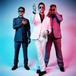 Suena Bien: La película de Depeche Mode
