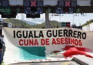 Desaparecen estudiantes en México