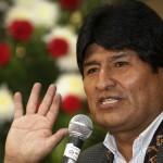 Evo Morales es reelecto por tercera vez y gobernará hasta 2020