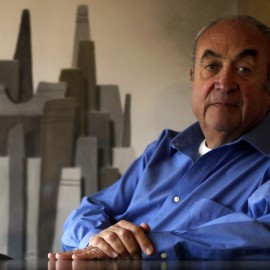 Oscar Guillermo Garreton