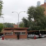 Otro misionero ingresa con síntomas de ébola al Hospital Carlos III de Madrid