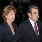 Ex primera dama Marta Larraechea es internada por descompensación