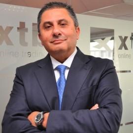 Miguel Ángel Rodríguez, XTB España