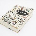 """Juan Pablo Barros presenta el libro """"Mira tú"""""""