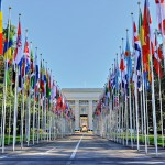 Momentos Notables: Nace la ONU