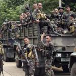 Policía filipina confirma liberación de rehenes alemanes que estaban hace 2 meses en manos de terroristas