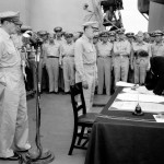 Momentos Notables: La rendición de Japón