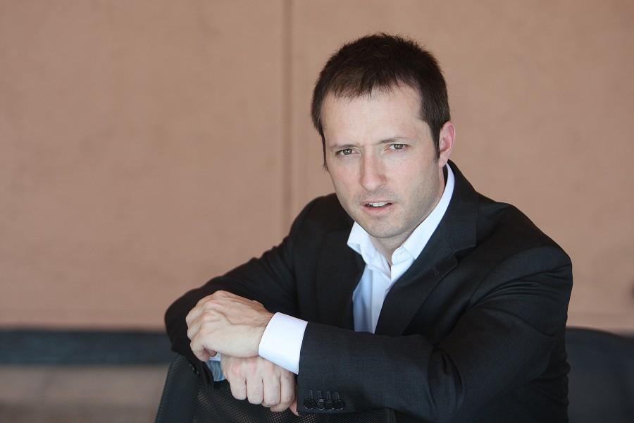 Sebastian Valdivieso, PentaMarkets