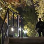En poco más de un mes entró un segundo intruso a la Casa Blanca