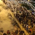 """Isabel Rodríguez: """"En Hong Kong va a venir un momento de reencuentro para las negociaciones"""""""