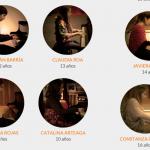 14 pequeños pianistas clasificaron en final de piano de Radio Beethoven