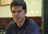 Edmundo Paz Soldán, escritor boliviano