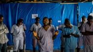 fotos ebola liberia nyt