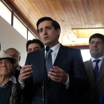Edición Central: Ley Antiterrorista a asalto de cuartel en Temuco