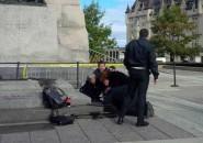tiroteo parlamento en Canadá