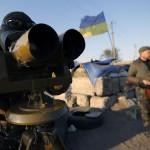 """Mano dura en Ucrania por """"ruptura"""" de alto al fuego"""