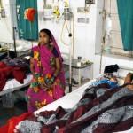 Mueren 13 mujeres en India por campaña de esterilización