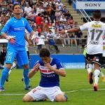 A dos fechas del final del Apertura Colo Colo vence a la UC