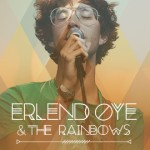 Streaming del concierto privado de Erlend Oye