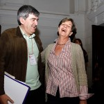 Isabel Allende se autoproclama ganadora de las elecciones del Partido Socialista