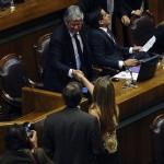 """CEP sobre interpelación a Eyzaguirre: """"Era oportunidad para que el ministro aclarara dudas y para que la oposición preguntara, ninguno lo hizo"""""""