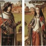 Momentos Notbales: La muerte de Felipe y la Locura de Juana