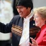 """Chile mira al mundo: """"Hay un rechazo muy fuerte a tener mayor fluidez en las relaciones con Bolivia"""""""