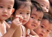 Políticas demográficas en China