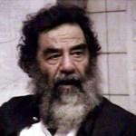 Momentos Notables: Capturan a Sadam Hussein