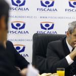 """Chahuán y caso FIFA: """"Queremos saber si hay chilenos involucrados"""""""