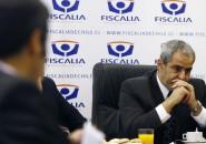 Fiscal Nacional Sabas Chahuán