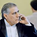 Juan Andrés Lagos renuncia a cargo en Interior tras insultos a diputado UDI