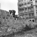 Momentos Notables: Se levanta el muro de Berlín