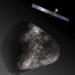 nave Philae, sonda Rosetta, cometa 67p