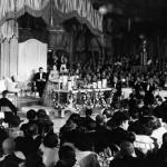 Momentos Notables: Primera entrega del Oscar