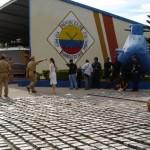 Capturan al presunto enlace entre las FARC y los carteles mexicanos