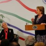 Edición Central: Foro del FMI en Chile