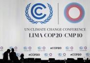 Cumbre de cambio climático