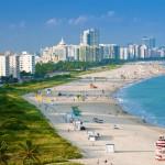 Fin de semana en Miami