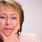 Presidenta Bachelet envía proyecto de Reforma Laboral al Congreso